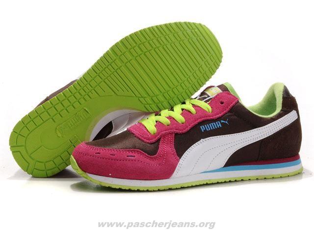 Chaussure Chaussures Femme Mostro Puma Scratch E29WHYbeDI